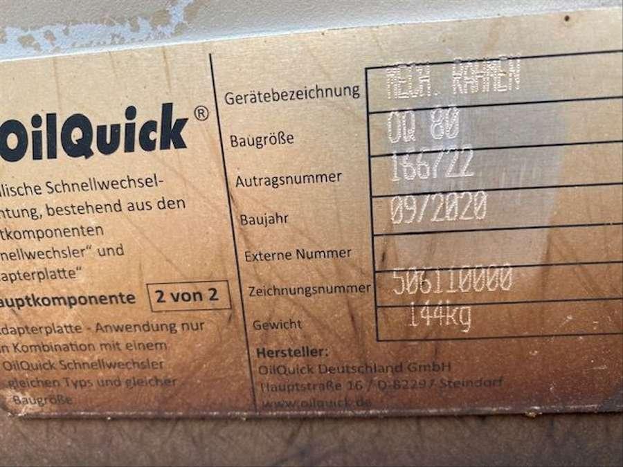 Liebherr - R906 C 6
