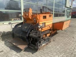 asfalteermachine rups Vogele 6-90 1998