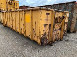 overige containers All-in Afzetcontainer vloeistofdicht