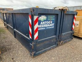 overige containers All-in Afzetcontainer gebruikt