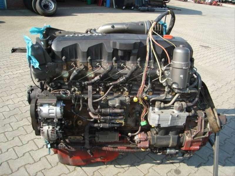 DAF - PACCAR MX300S2 1