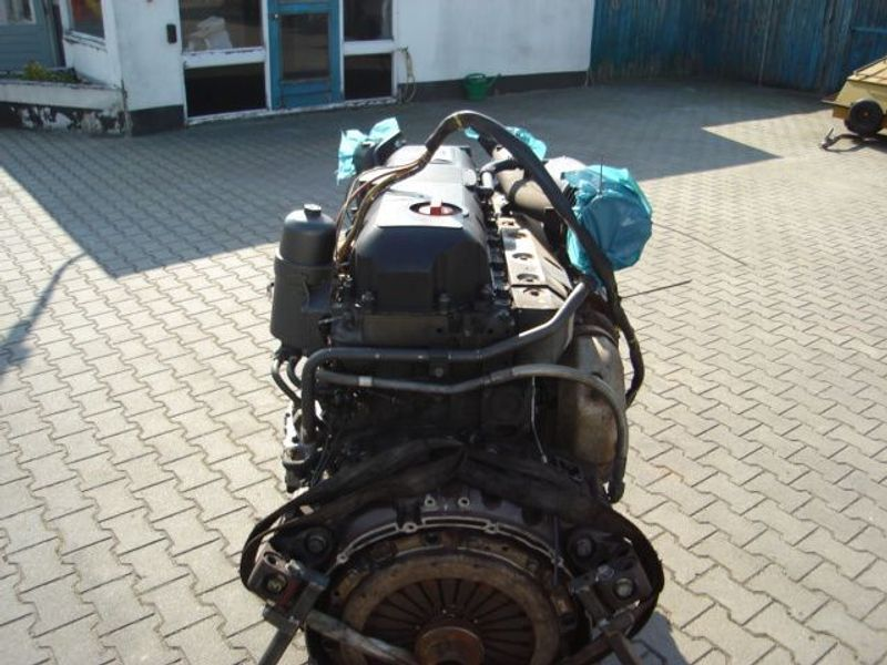DAF - PACCAR MX300S2 2