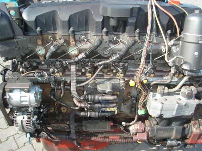 DAF - PACCAR MX300S2 6