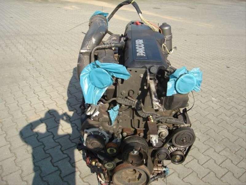 DAF - PACCAR MX300S2 4