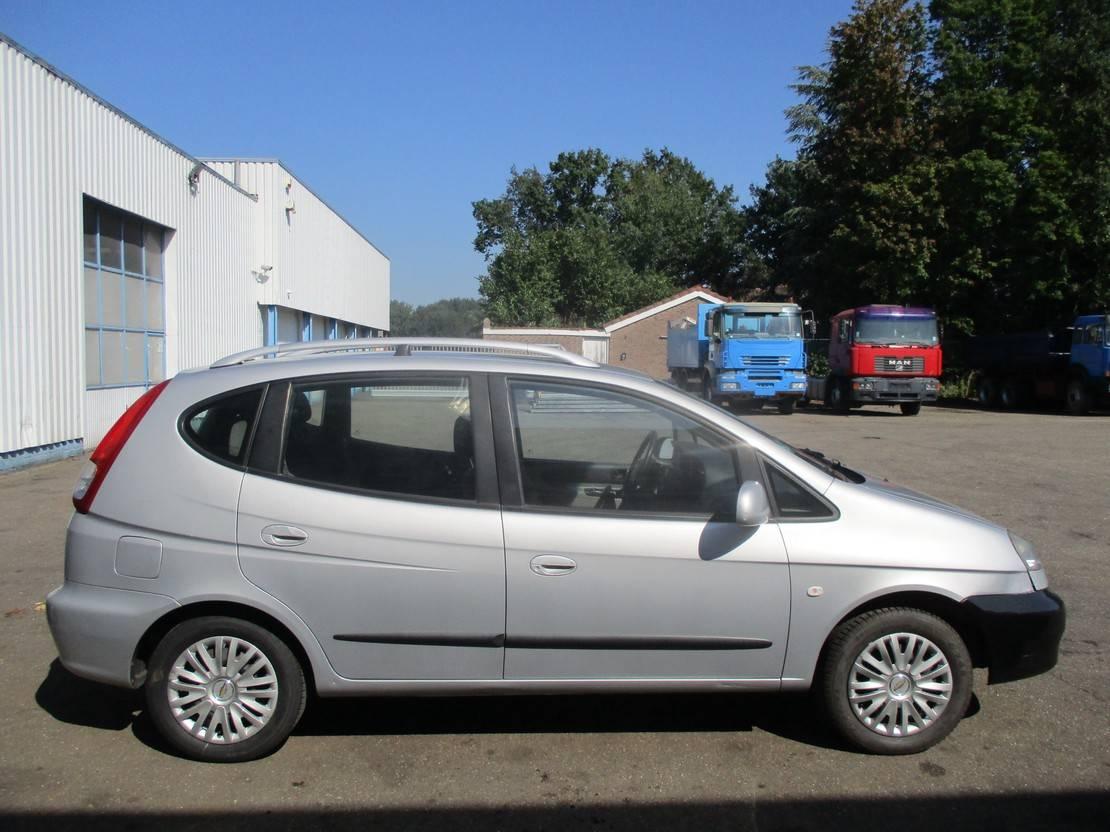 stationwagen Chevrolet 1.6 / 16V. , Airco 2007