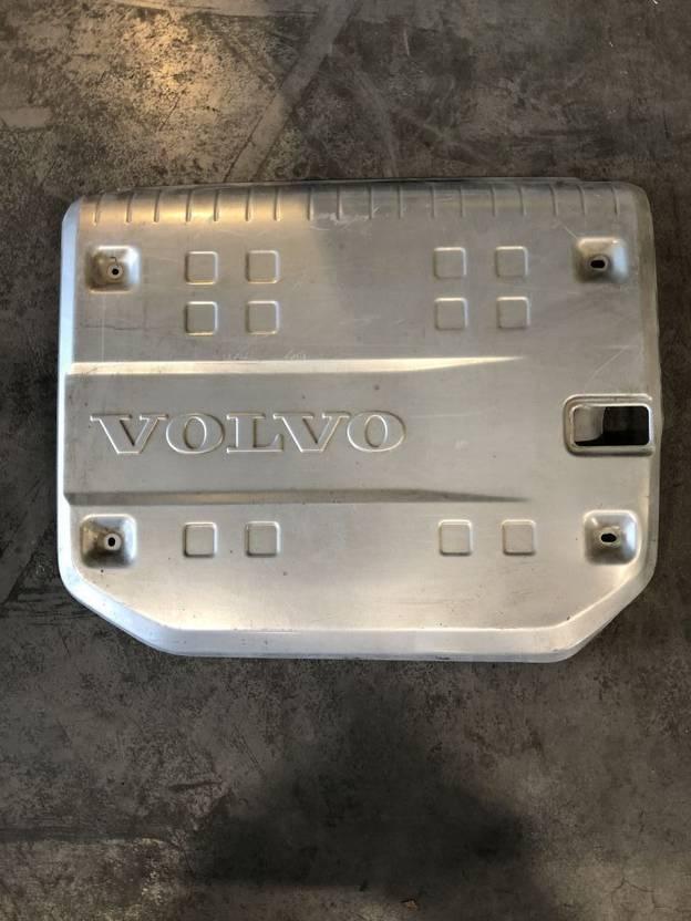 chassis vrachtwagen onderdeel Volvo FH4 2013