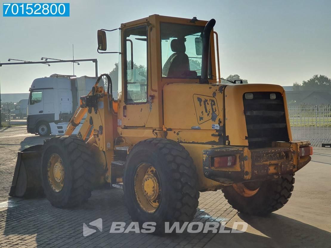 wiellader JCB 416 B 1997