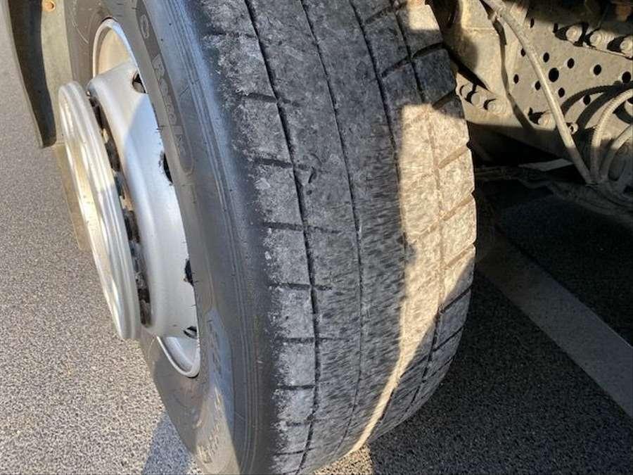 Mercedes-Benz - BigSpace/Rohrbahn/Kühlaggregat defekt!!!! 30