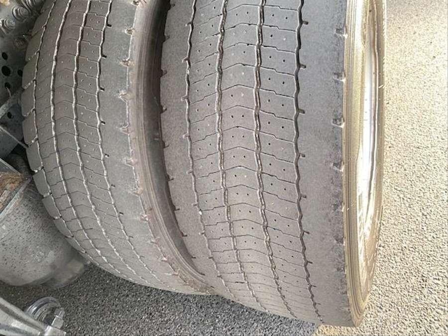 Mercedes-Benz - BigSpace/Rohrbahn/Kühlaggregat defekt!!!! 29