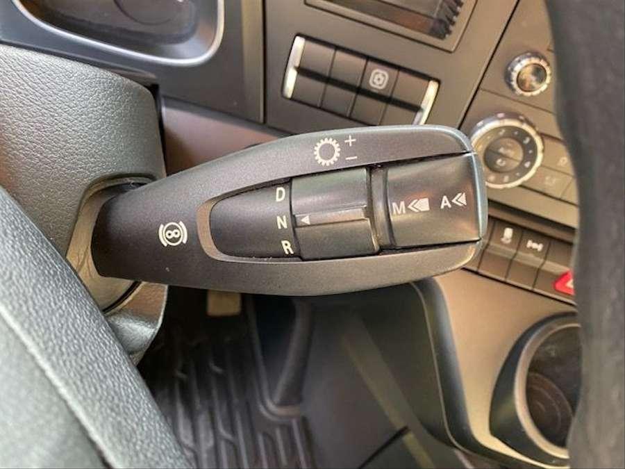 Mercedes-Benz - BigSpace/Rohrbahn/Kühlaggregat defekt!!!! 20