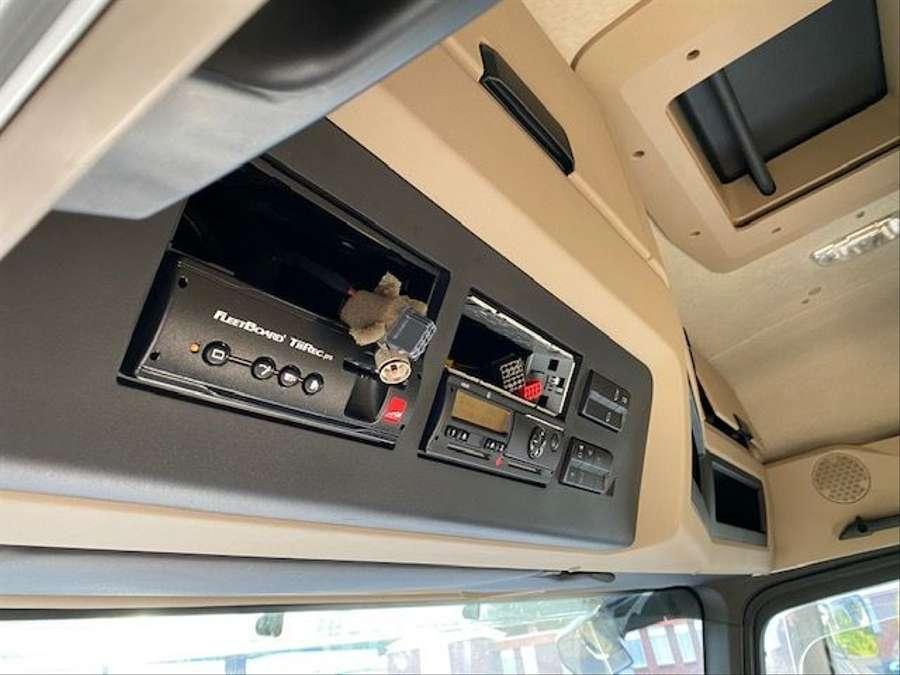 Mercedes-Benz - BigSpace/Rohrbahn/Kühlaggregat defekt!!!! 9