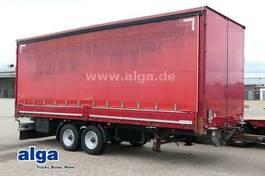 schuifzeil oplegger Kotschenreuther TPV 212, 7.250mm lang, Durchlader, BPW, Luftfe 2011