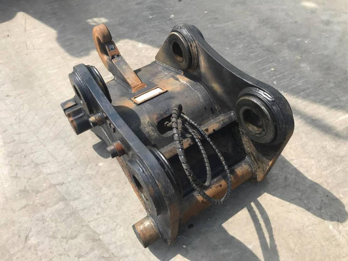 sloopschaar equipment onderdeel Verachtert CW55S 2021