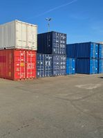 overige bouwmachine Vernooy GEZOCHT!!! CONTAINERS!!!