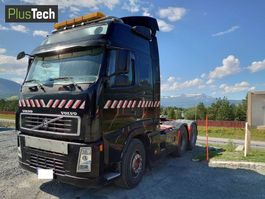 standaard trekker Volvo FH 520 2006