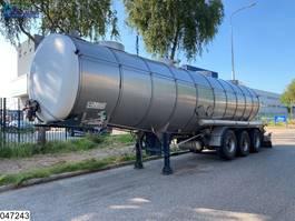 tankoplegger Indox Chemie 30350 Liter 1998