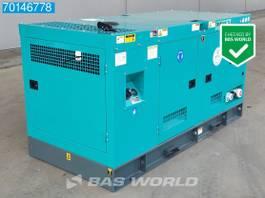 generator Cummins AG3-75C 75KVA - CUMMINS ENGINE 2021