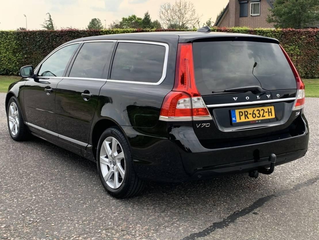 stationwagen Volvo 2.0 D4 Momentum, Leder, Navi, Dealeronderh. 2013