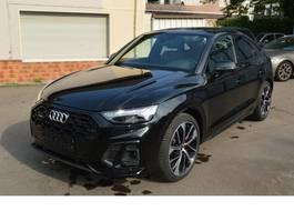 suv wagen Audi Sportback 3.0 TDI/PANO/B&O/KAMERA/ACC 2021