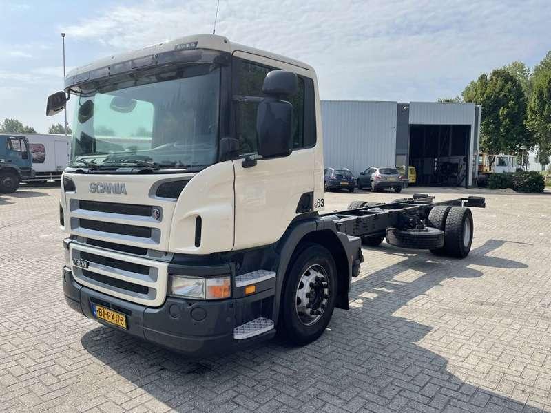 Scania -  4