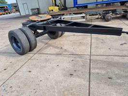 dolly aanhanger agpro 1 as Dolly 2021