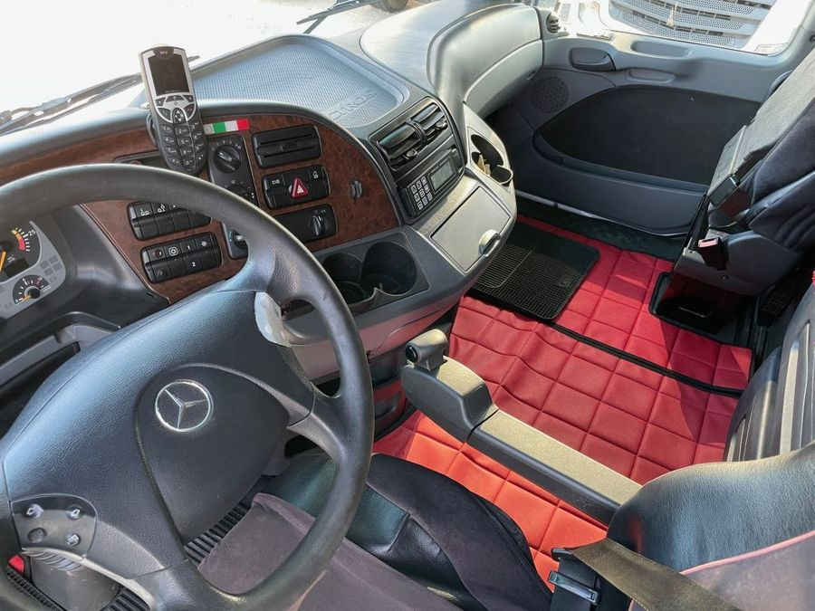 Mercedes-Benz - Actros 2544 Thermoking 0°C 9