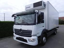 koelwagen vrachtwagen Mercedes-Benz Atego 1223L Koelwagen 2016