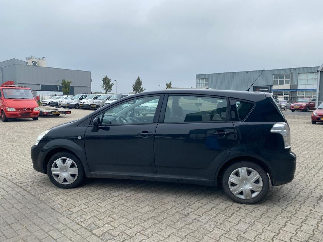stationwagen Toyota 1.8 WITH AIRCO 2006