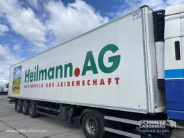 koel-vries oplegger Schmitz Cargobull Semitrailer Reefer Standard Dubbele laadvloer 2013