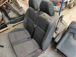 Achterbank auto onderdeel Mercedes-Benz zetels van Vito, V-klasse & ML-klasse