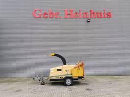 Shredder Vermeer BC 150 2004