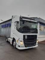 standaard trekker Volvo FH 13 4x2 2017