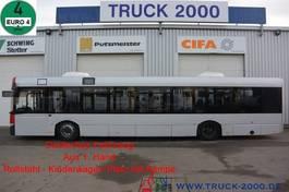 stadsbus Solaris MAN Urbino 12 40 Sitz-& 63 Stehplätze Dachklima 2005