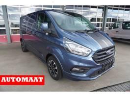 gesloten bestelwagen Ford 320 2.0 TDCI 185pk L2H1 Sport Airco/Adaptieve Cruise/Camera/Navi Automaa... 2021