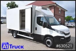 koelwagen vrachtwagen Iveco 11/2021 72-210, Thermo King, Automatik 2018