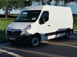 gesloten bestelwagen Opel 2.3 dci l2h2 airco! 2014