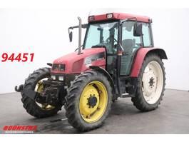 standaard tractor landbouw Case CS94 4WD Fronthef BJ 1998 1998