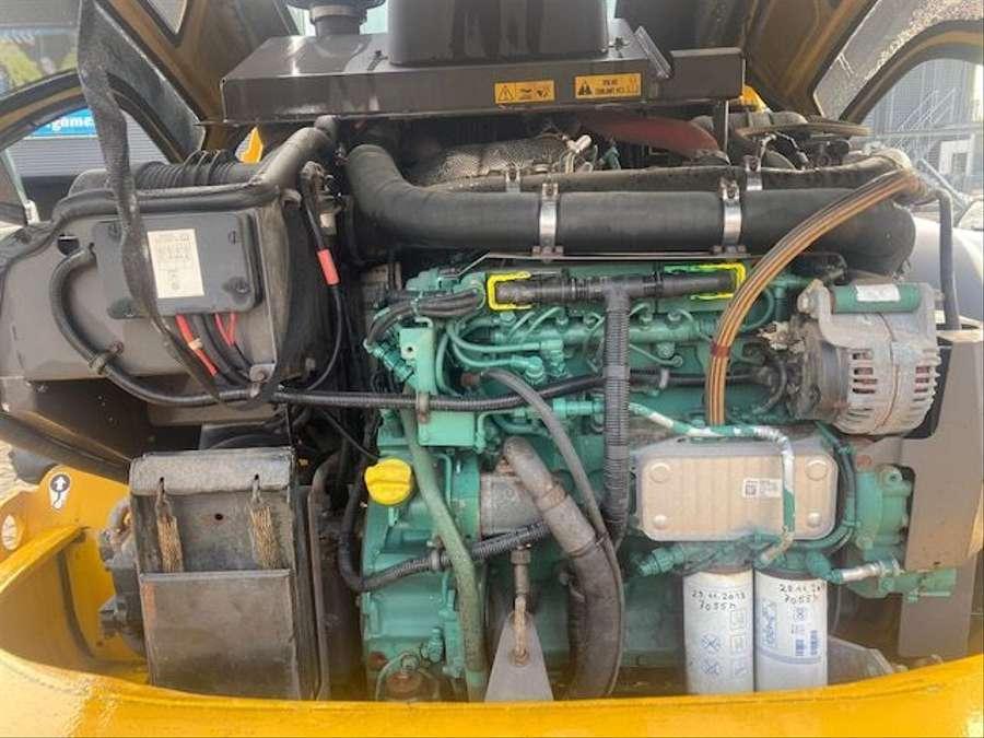 Volvo - L 45 G - TP 7
