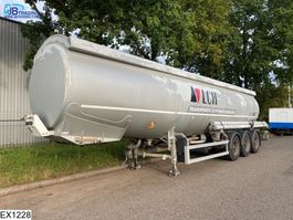 tankoplegger General Trailers Fuel 40232 Liter, 9 Compartments 2001