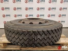 banden vrachtwagen onderdeel Michelin Occ band 11R22.5 Michelin XT4