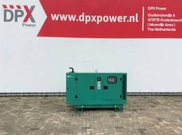 generator Cummins C17D5 - 17 kVA Generator - DPX-18500 2021