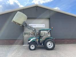 standaard tractor landbouw Arbos 2035 compact tractor NIEUW met Frontlader