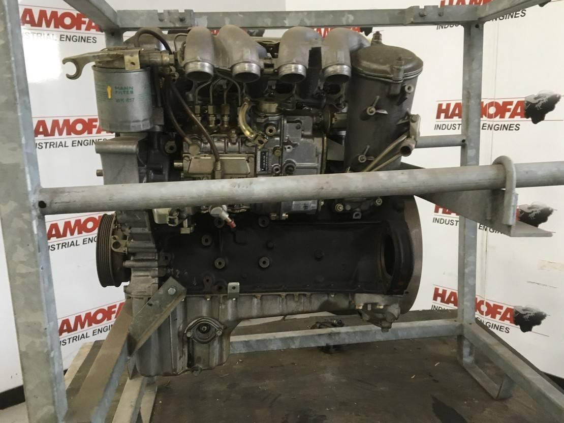 Motor auto onderdeel Mercedes-Benz OM601.911 USED