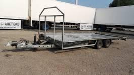 autotransporter aanhangwagen Brian James T-TT-T 343 E 2005