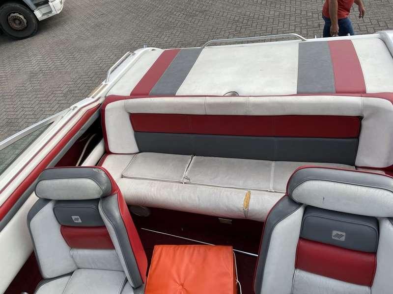 Diversen - Fourwinn 205 sundowner 630 Lang incl trailer 14