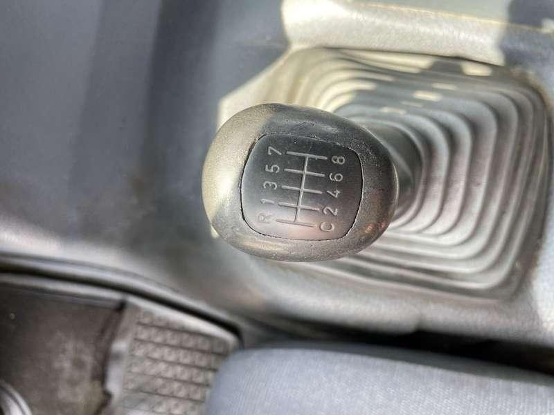 Mercedes-Benz - Vacuümpomp combinatie 6