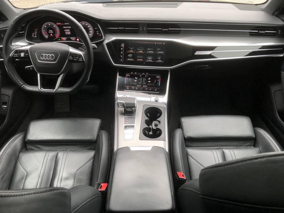 stationwagen Audi Avant 45 TDI Quattro Sport Pro Line S / Full Options ! 2019