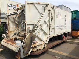 overige bouwmachine Vernooy vuilnisopbouw ( OVB0031)