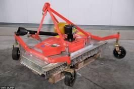 maaimachine Boxer FAG1500 2020