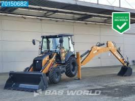 graaflaadmachine Case 851 EX-4WD NEW UNUSED - 4/1 BUCKET 2021